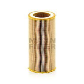 Luftfilter MANN-FILTER C 10 050 mit 31% Rabatt kaufen