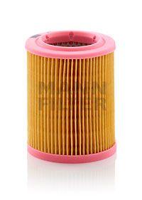 MANN-FILTER Filtr powietrza Wkład filtra C 1024 JAWA