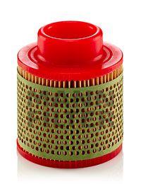 Zracni filter C 1131 MANN-FILTER - samo novi deli