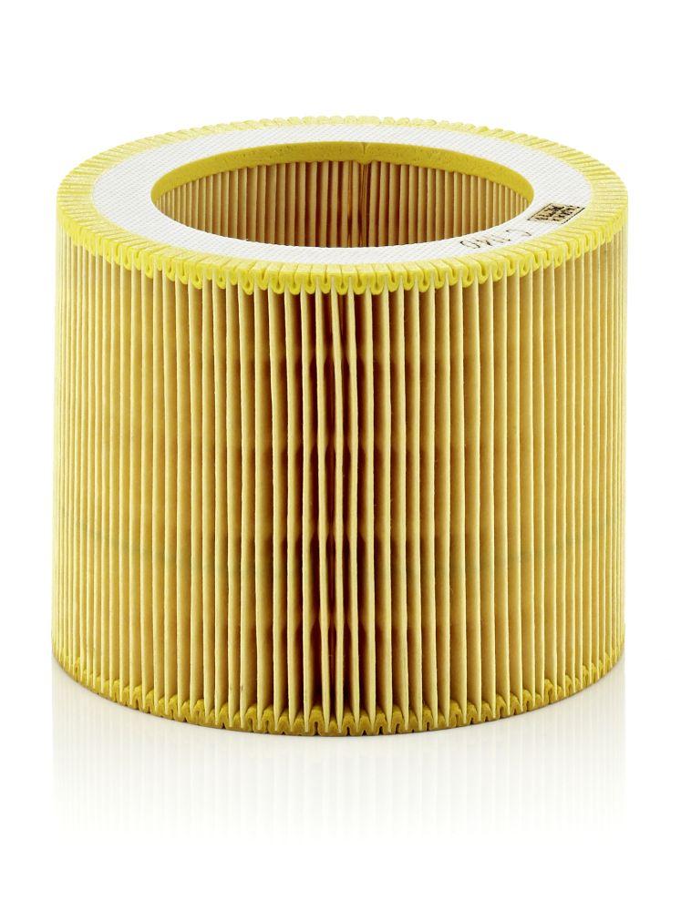 Origine Filtre à air MANN-FILTER C 1140 (Hauteur: 79mm)