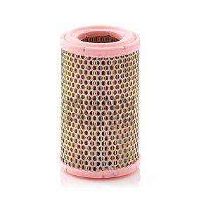 Vzduchový filtr C 1150 pro SKODA 130 ve slevě – kupujte ihned!