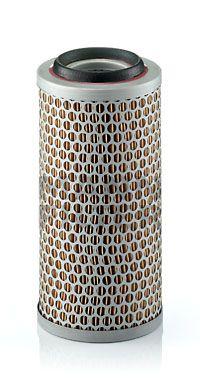 C 1176/3 MANN-FILTER Piclon Filtereinsatz Höhe: 227mm Luftfilter C 1176/3 günstig kaufen