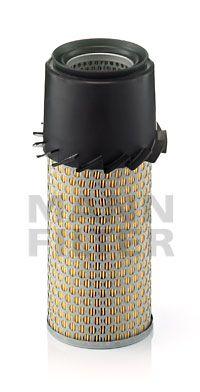 NFZ Luftfilter von MANN-FILTER C 1188 bestellen