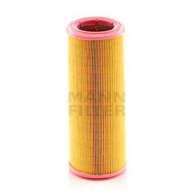 Mann Filter C1189 Luftfilter