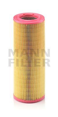 C 12 102 MANN-FILTER Filtereinsatz Höhe: 291mm Luftfilter C 12 102 günstig kaufen