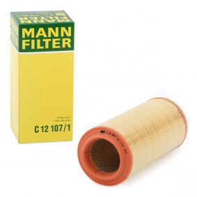 FILTRO Aria Filtro Nuovo MANN-FILTER C 29 012