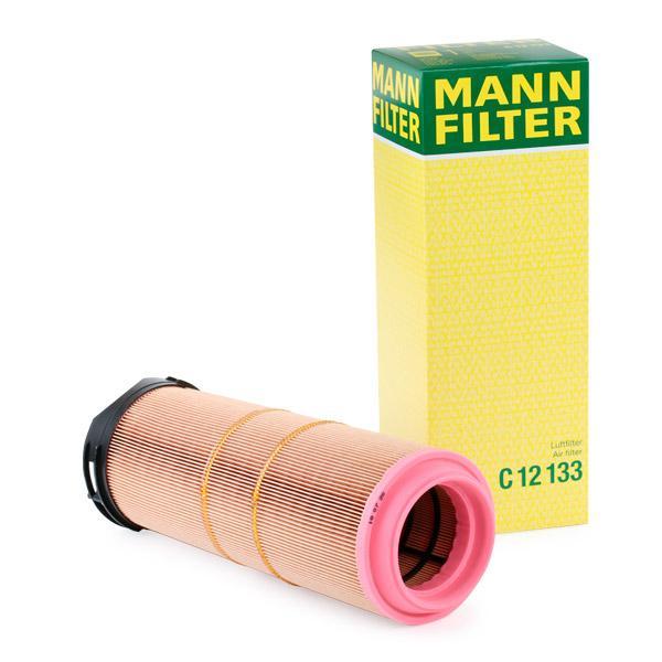 MANN-FILTER | Въздушен филтър C 12 133