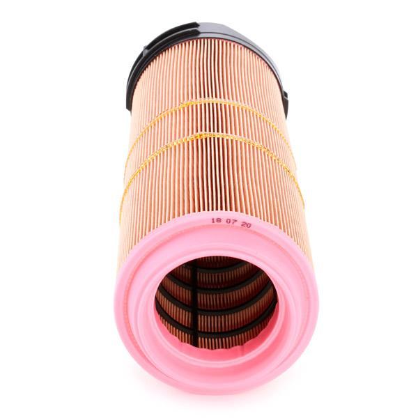 C12133 Въздушен филтър MANN-FILTER - на по-ниски цени