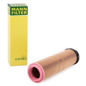 Mann Filter C 12 178 Air Filter