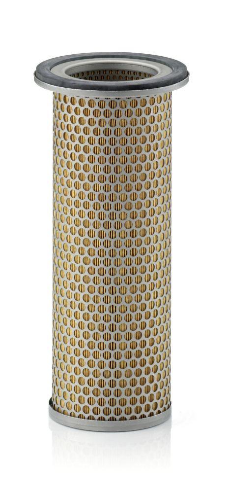 C 1281 MANN-FILTER Sekundärluftfilter für RENAULT TRUCKS online bestellen