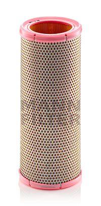 OPEL ARENA 2001 Motorluftfilter - Original MANN-FILTER C 13 109 Höhe: 311mm
