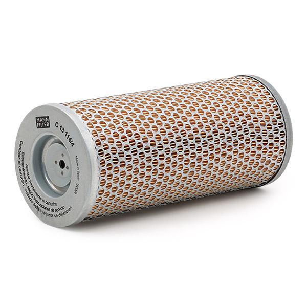 C 13 114/4 Filter MANN-FILTER - Markenprodukte billig