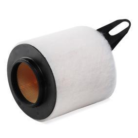 Mann Filter C1370 Luftfilter