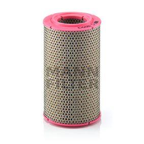 Vzduchový filter C 1399/3 FIAT DUNA v zľave – kupujte hneď!
