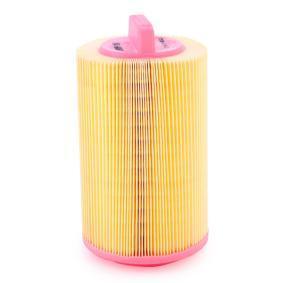 Filtro de aire-Mann-Filter C 14 114