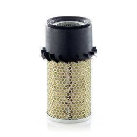 Vzduchový filter C 14 179 MITSUBISHI GALLOPER v zľave – kupujte hneď!