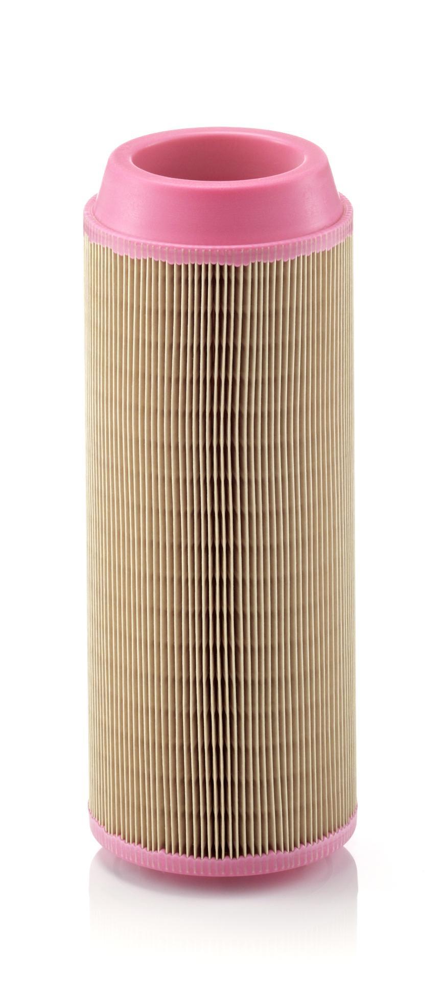 C 14 200 MANN-FILTER EUROPICLON Filtereinsatz Höhe: 320mm Luftfilter C 14 200 günstig kaufen