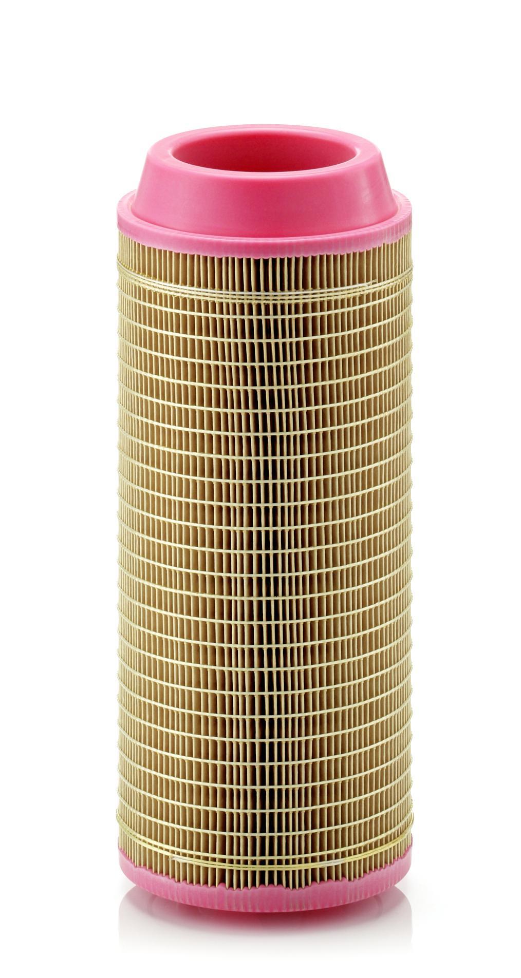 C 14 200/3 MANN-FILTER Filtereinsatz Höhe: 320mm Luftfilter C 14 200/3 günstig kaufen