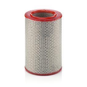 Vzduchový filter C 15 120 OPEL COMMODORE v zľave – kupujte hneď!