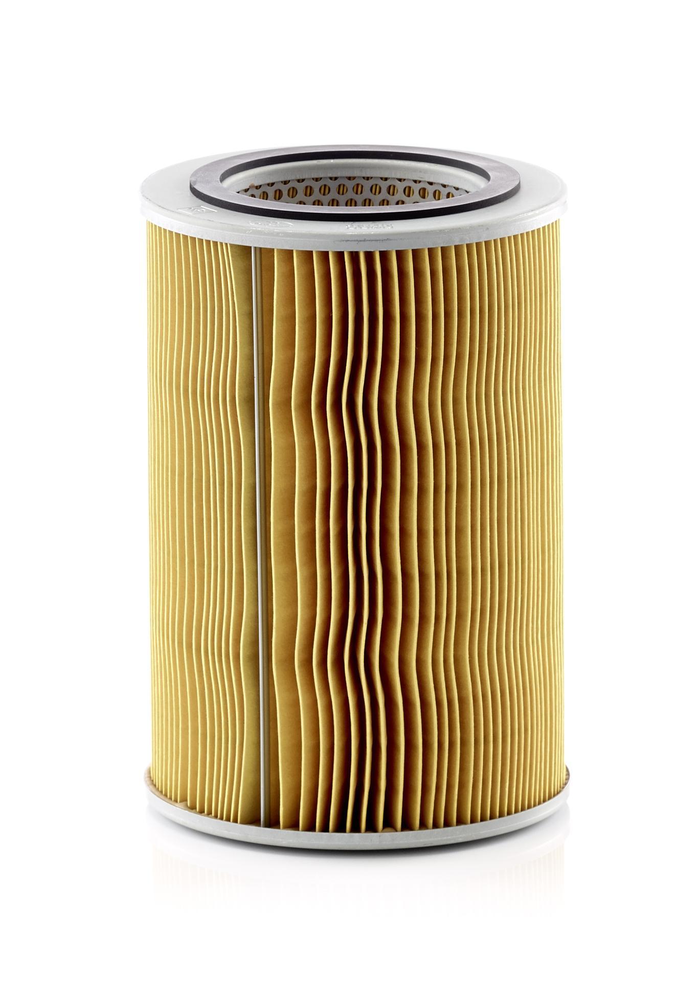 Въздушен филтър C 15 124/1 с добро MANN-FILTER съотношение цена-качество