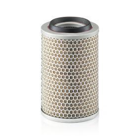 Kaufen Sie Luftfilter C 15 127/1 MERCEDES-BENZ 100 zum Tiefstpreis!