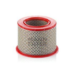 Kaufen Sie Luftfilter C 1555/1 MERCEDES-BENZ T2 zum Tiefstpreis!