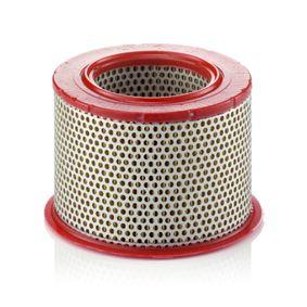 Filtr powietrza C 1555/1 MERCEDES-BENZ T2 w niskiej cenie — kupić teraz!