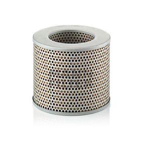 Vzduchový filter C 1574 OPEL REKORD v zľave – kupujte hneď!