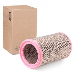 Air Filter C 1589/3 for ALFA ROMEO 147 at a discount — buy now!