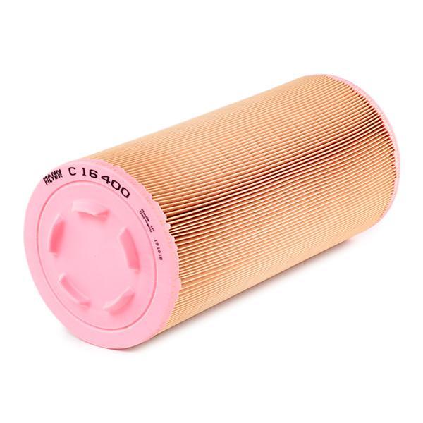 C 16 400 Zracni filter MANN-FILTER - poceni izdelkov blagovnih znamk