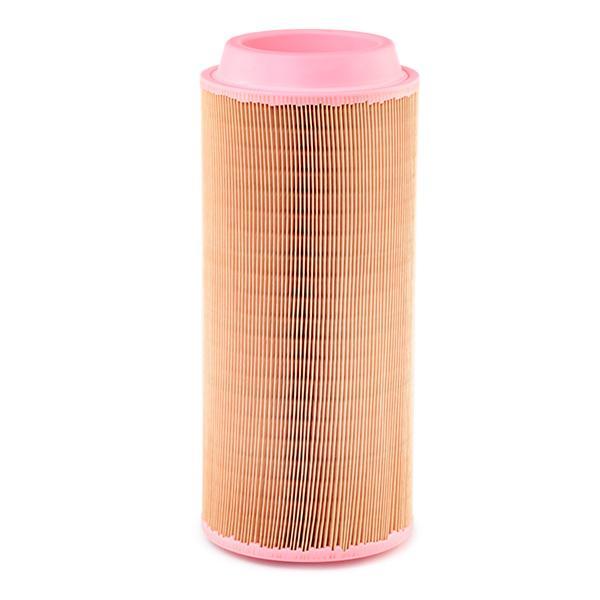 C16400 Zracni filter MANN-FILTER - Znižane cene