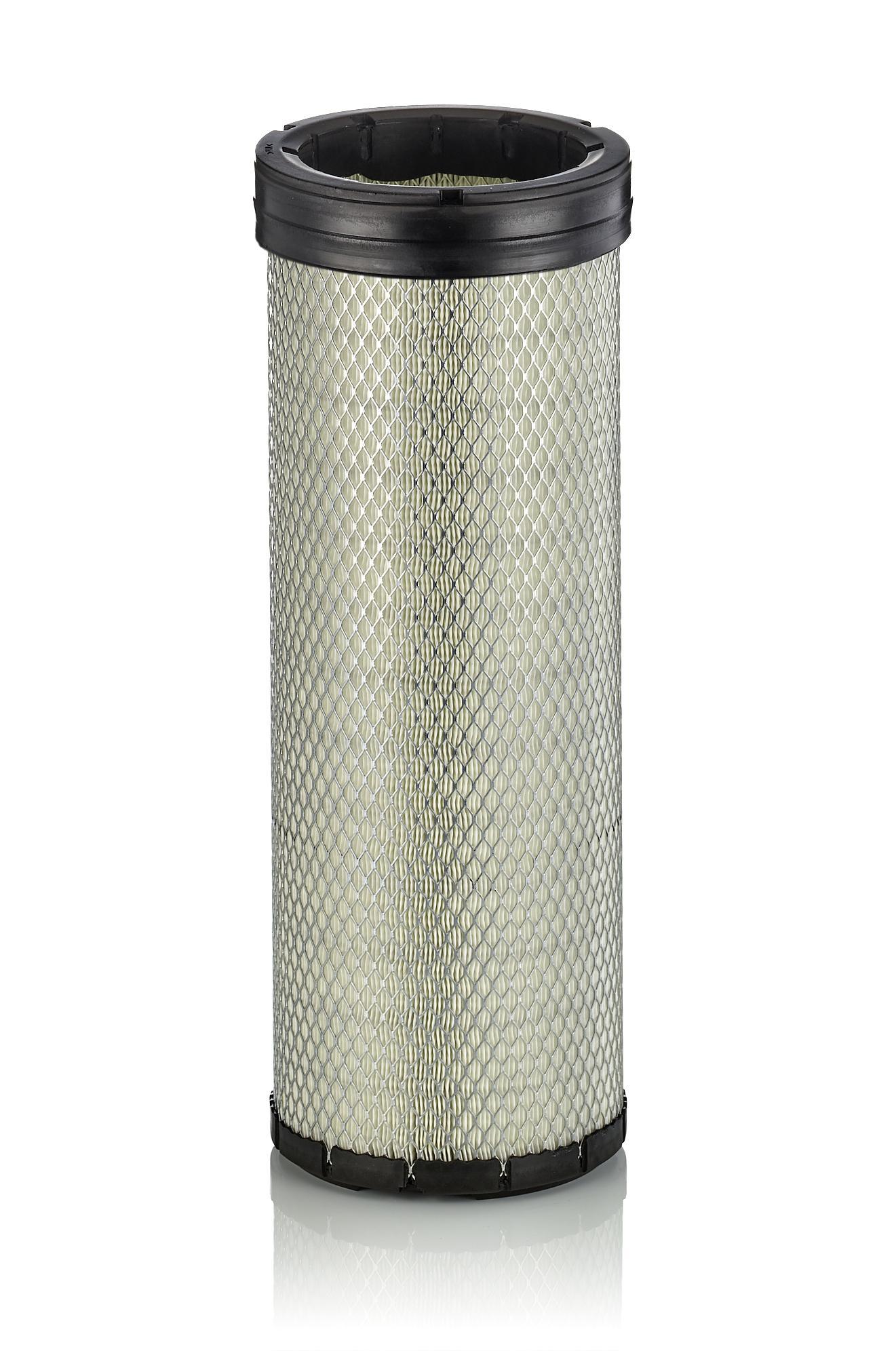 MANN-FILTER Filtro aria secondaria per MAZ-MAN – numero articolo: C 17 170
