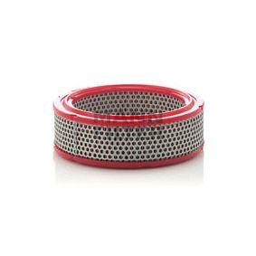 Vzduchový filter C 1820 FIAT 850 v zľave – kupujte hneď!