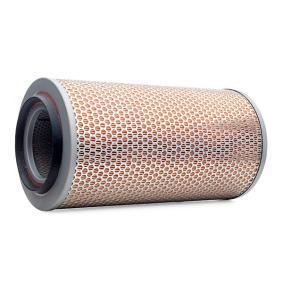 MANN-FILTER Luftfilter C203252: køb online