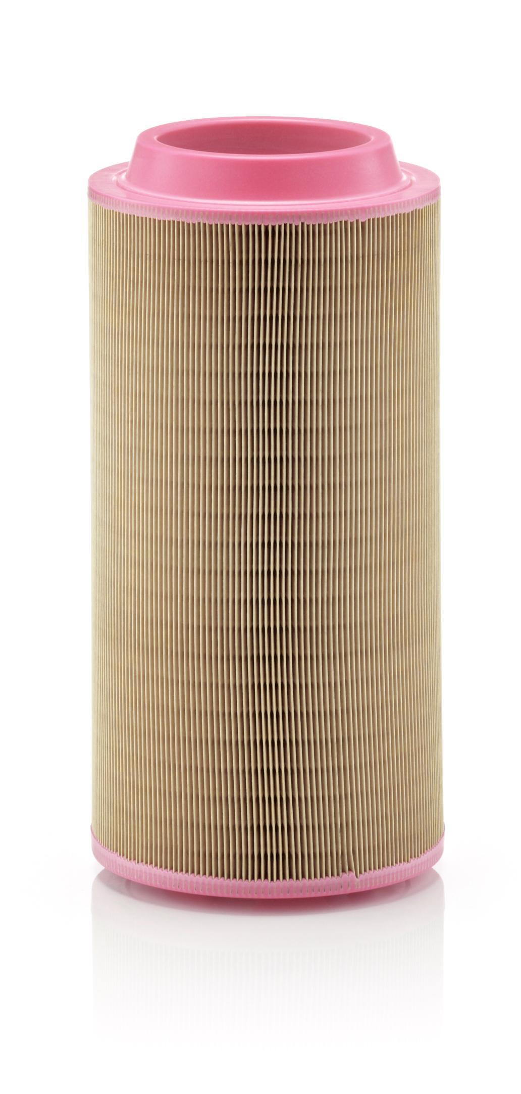 C 20 500 MANN-FILTER Luftfilter für AVIA billiger kaufen