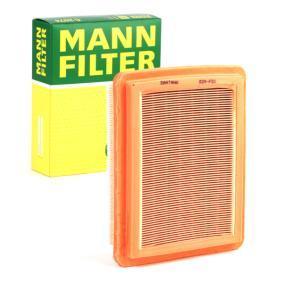 C 2074 FILTRO Aria Filtro MANN-FILTER