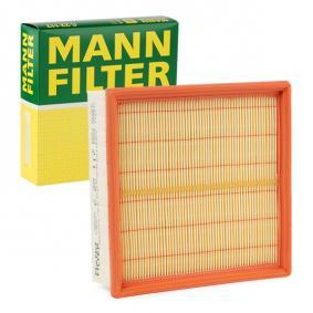 Air Filter C 22 117 for VW DERBY at a discount — buy now!