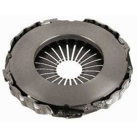 3482001308 Kupplungsdruckplatte SACHS online kaufen