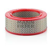 Achat de C 2263 MANN-FILTER Cartouche filtrante Hauteur: 78mm Filtre à air C 2263 pas chères