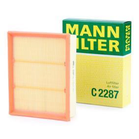 UFI Filters 30.318.00 Filtro Aria Motore Per Auto