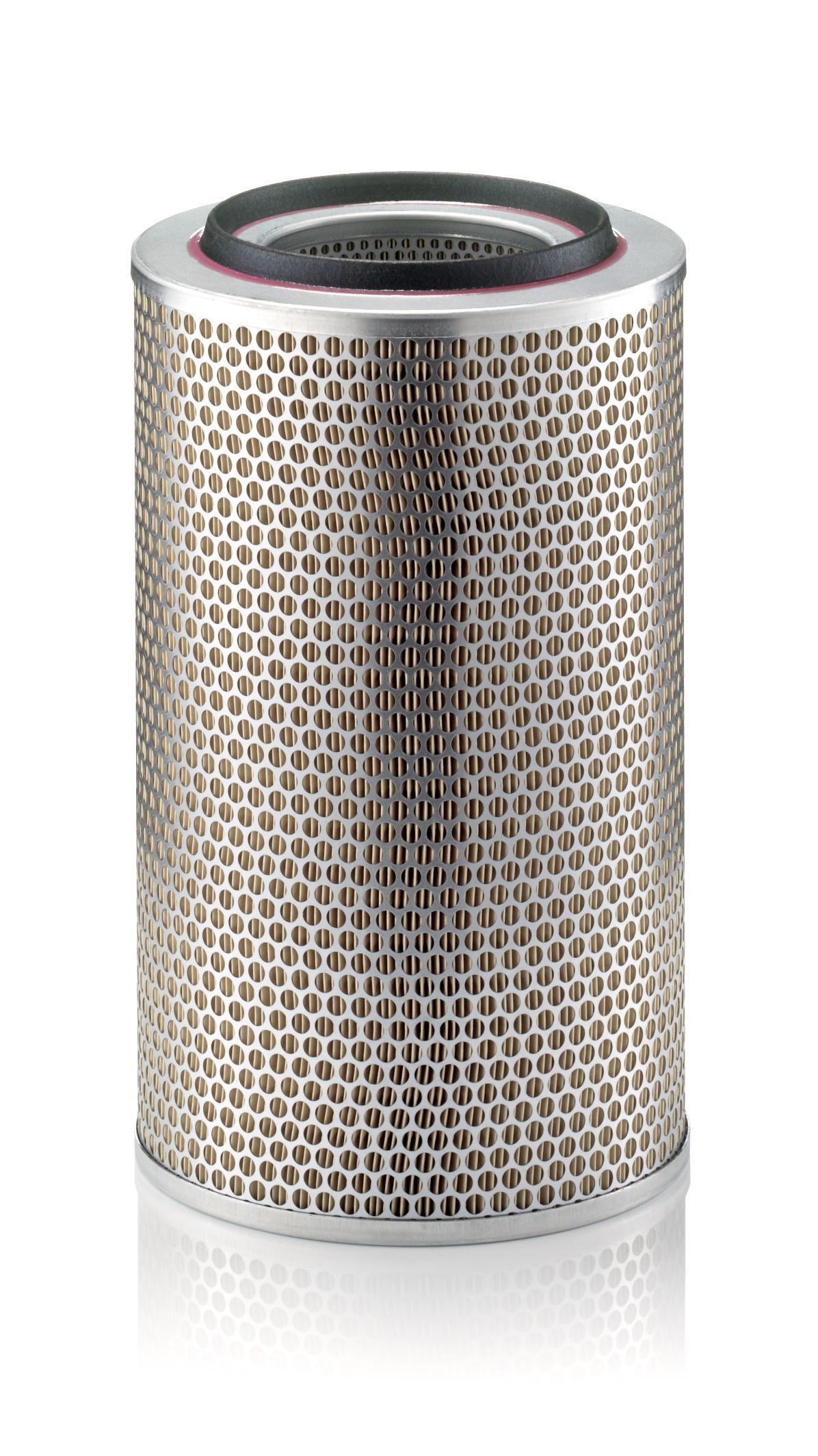 NFZ Luftfilter von MANN-FILTER C 23 440/1 bestellen
