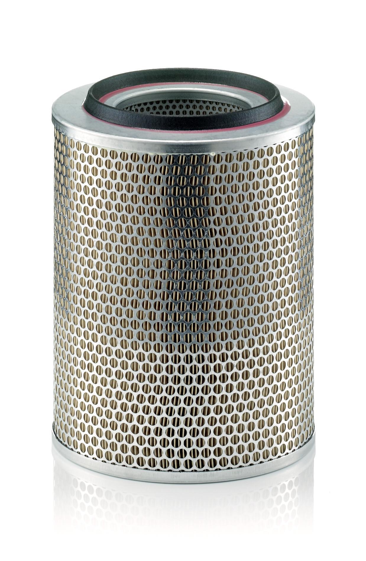 MANN-FILTER Air Filter for IVECO - item number: C 23 440/2