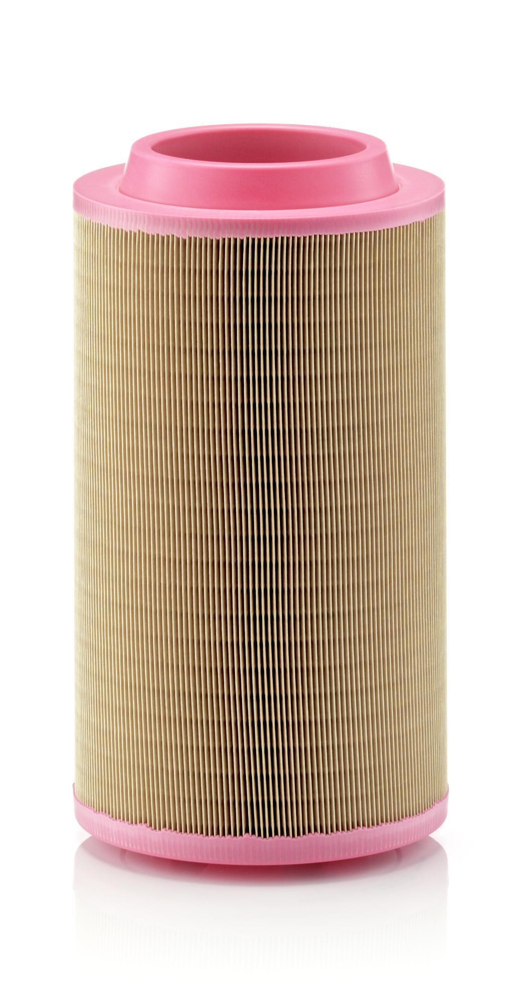MANN-FILTER Filtr powietrza do FUSO (MITSUBISHI) - numer produktu: C 23 610