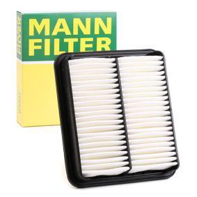 Filtro Aria Mann Filter C 2348