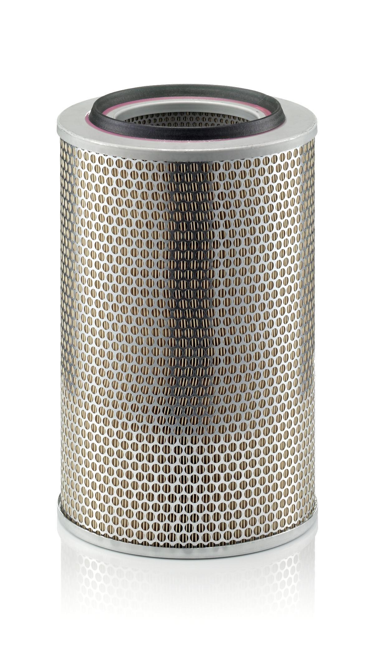 C 24 508 MANN-FILTER Luftfilter für MAN online bestellen