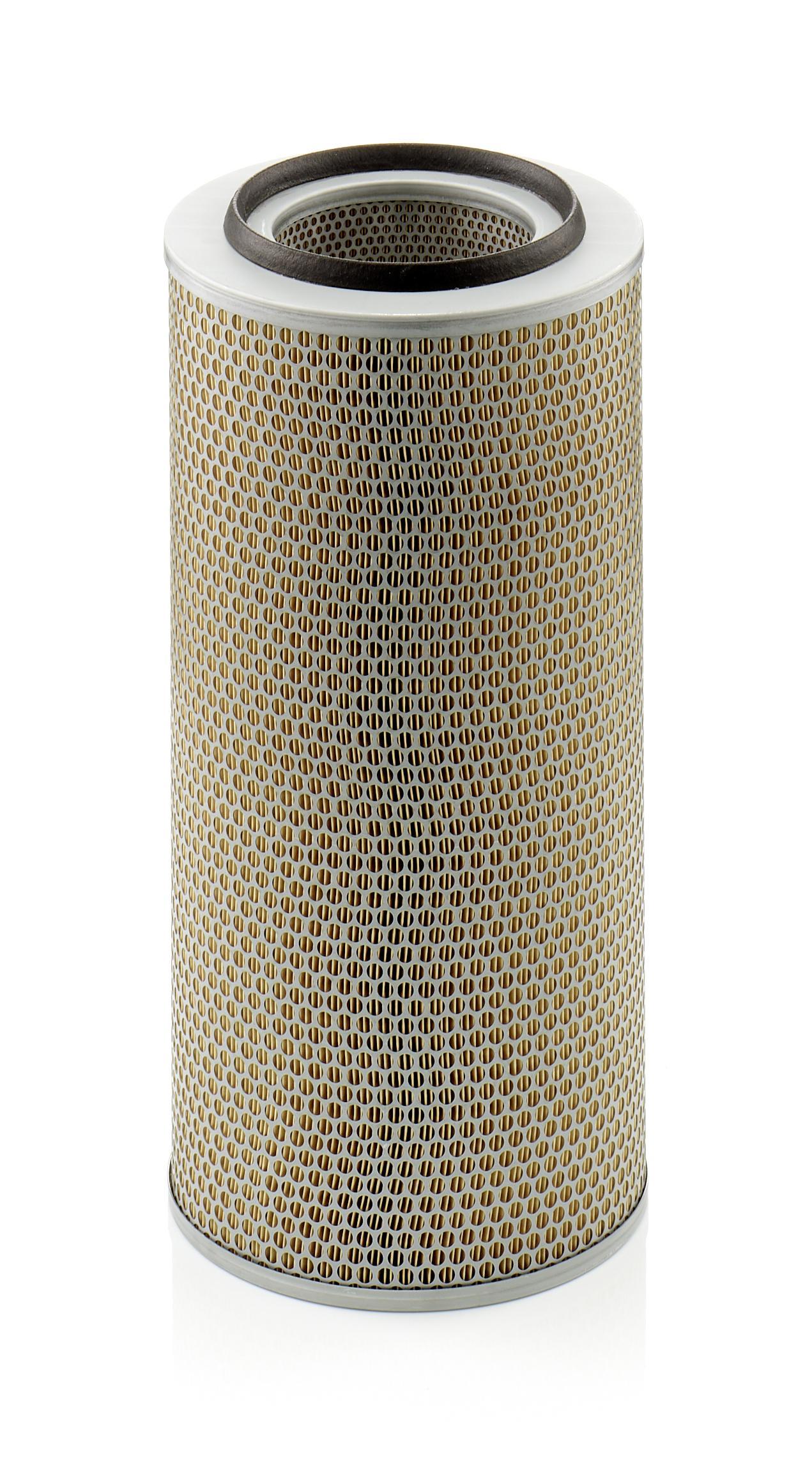 LKW Luftfilter MANN-FILTER C 24 650/1 kaufen