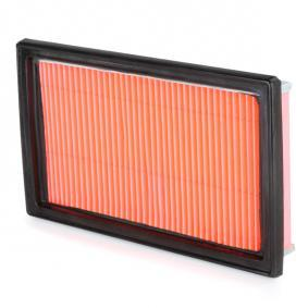 Air Filter C 2420 for NISSAN QASHQAI at a discount — buy now!