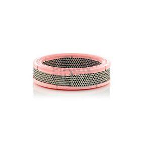 Vzduchový filter C 2443 FIAT 1500-2300 v zľave – kupujte hneď!