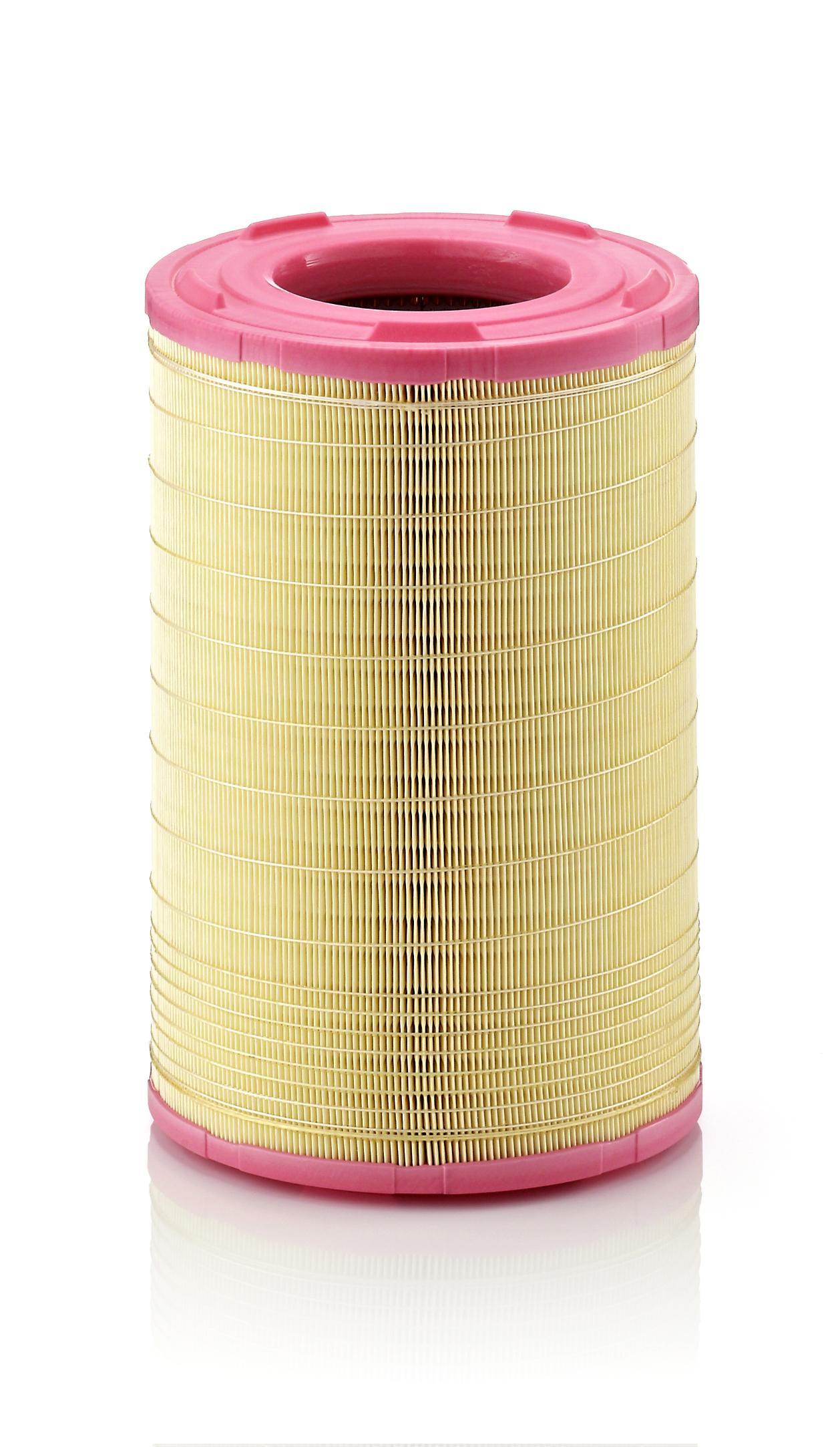 MANN-FILTER Luftfilter für VOLVO - Artikelnummer: C 25 003