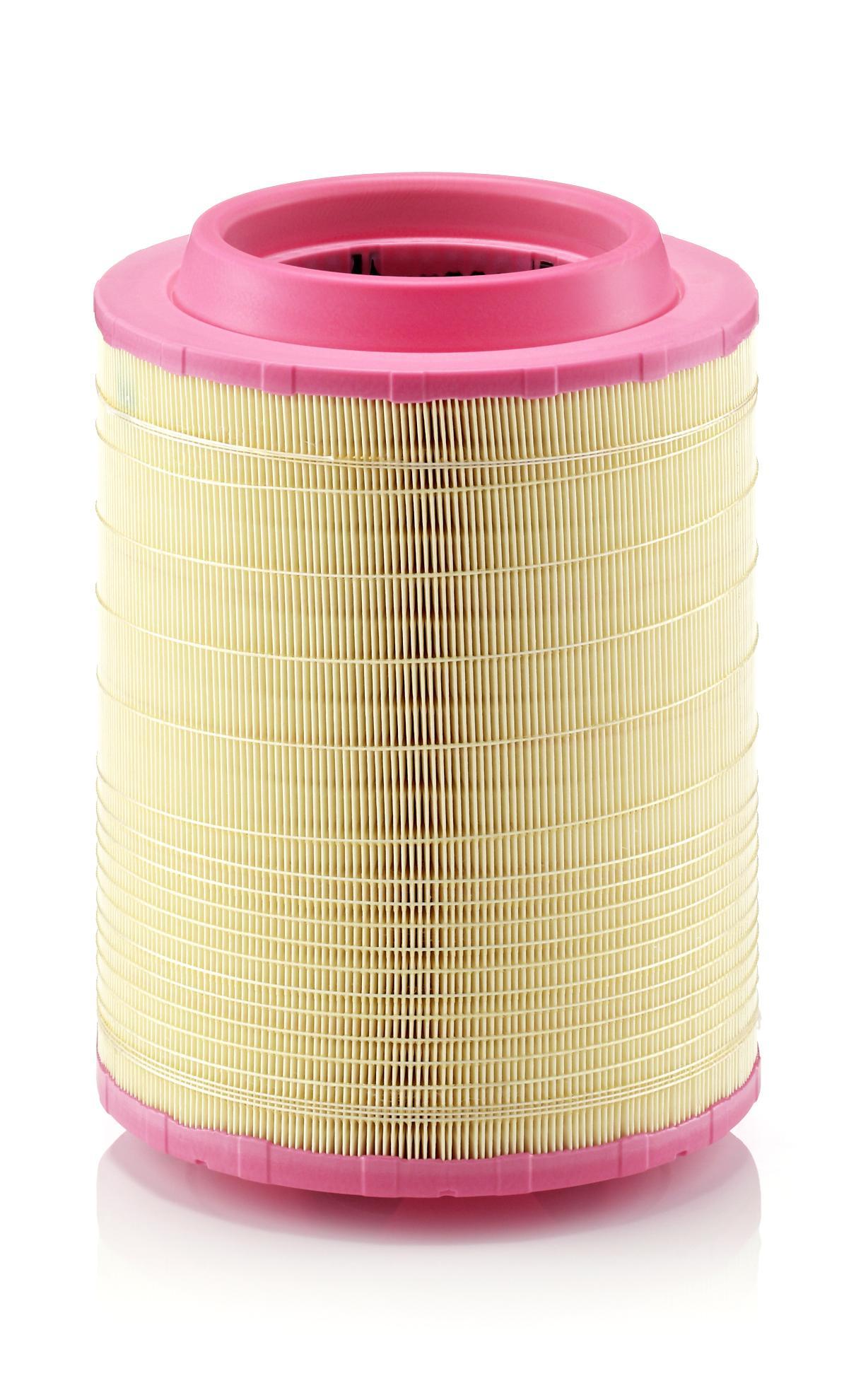 C 25 660/2 MANN-FILTER Luftfilter für GINAF online bestellen